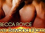 Review: Love Beyond Flames (The Outsiders Rebecca Royce