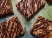 Barres Fromage Crème Sans Cuisson Bake Cream Cheese Bars Barras Crema Queso, Hornear حلوى الطاقة بالجبن الابيض بدون