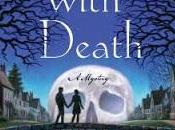 Date With Death Julia Chapman- Feature Review