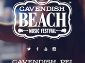 Cavendish Beach Music Festival 2017