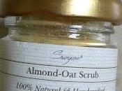 Svayam Natural Almond Face Scrub Review