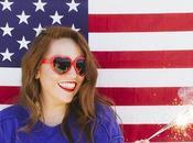 Americana Summer Party Ideas Gourmet Recipe