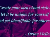Amazing Quotes About Style