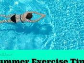 Summer Exercise Tips: Avoiding Joint Pain