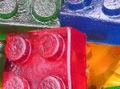Craft: Lego Jello