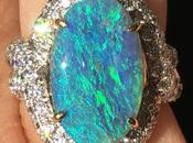 Mother's Day/Birthday Opal Ring JOTW
