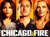 Jake Arrieta Kris Bryant Appear 'Chicago Fire' Season Finale