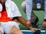 What Tennis Players Need Know About Heat Exhaustion