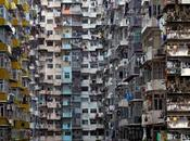 Most Densely Populated Places World