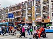 Lhasa, Tibet: Like Prayer...