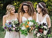 Beautiful Fruit Inspired Wedding Ideas
