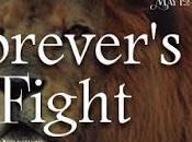 Promo Tour Forever's Fight Marissa Dobson