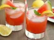 Relax With Cool Summer Drink