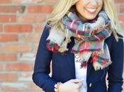 Wear Rectangular Blanket Scarf Simplest Guide Ever