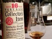 Year Collector's Item Bourbon Review