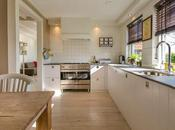 Home Improvement: Give Your Kitchen Love Deserves