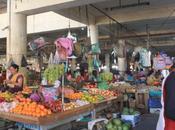 DAILY PHOTO: Market, Imphal