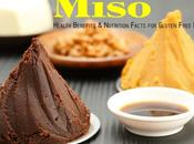 Miso Health Benefits Nutrition Facts Gluten Free Living