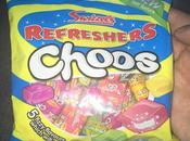 Today's Review: Refreshers Choos
