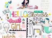 Crate Paper Design Team Hello Girl
