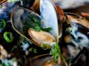 Restaurant Mussels Offer During June July