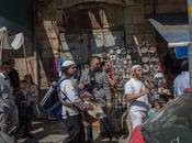 Mitzvah Procession