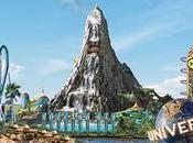 Universal Studios Islands Adventure Day!