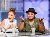 Israel Houghton Adrienne Bailon Besos Care Package Surprise Real