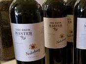 Andrea Freeborough Showcases South Africa's Nederburg Winery
