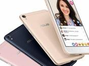 ASUS ZenFone Live Smartphone Designed Better Videos
