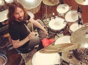 Marco Minnemann's Drum Set-up