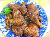 Jerk Chicken #BBQWeek #GiveAway