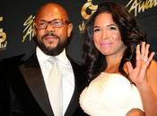 Baby News: Rockmond Dunbar Wife Maya Gilbert Expecting Their Third Child Together