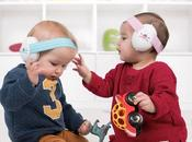Protect Your Babies Hearing With MuffyBaby