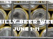 Definitive Guide Things Philly Beer Week 2017!