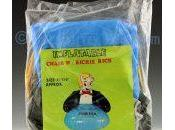Richie Rich Inflatable Chair Exhibit Posted