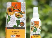 Nature PA+++ Organic Sunblock Spray Sweat Water Resistant Protection Review