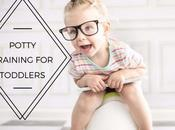 Potty Training Tips Toddlers