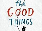 Good Things Clare Fisher