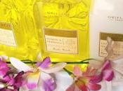 Tips Tricks Hydrate Your Body This Summer with Oriflame Essence Lemon Verbena Range