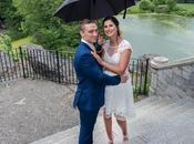 What Rains Your Wedding Day?