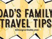 There Yet? Family Vacation Tips from Well-Traveled Dads