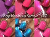 Zoya Wanderlust Part