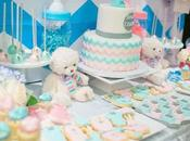 Gender Reveal Party Food Ideas Family