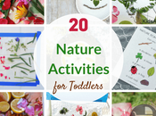 Super Simple Nature Activities Toddlers