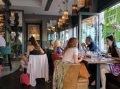 Things Beaufort House Brasserie, Members Club Cocktail Kings Road, Chelsea