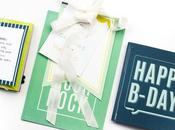 Semi-Handmade Cards Heidi Swapp Stationery