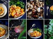 Pumpkin Chickpea Korma Vegan Gluten Free