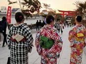Japanecdote: Turning Japanese