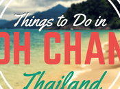 Things Chang, Thailand